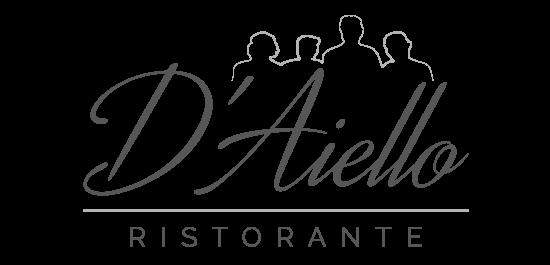 Logo D'Aiello Restaurant